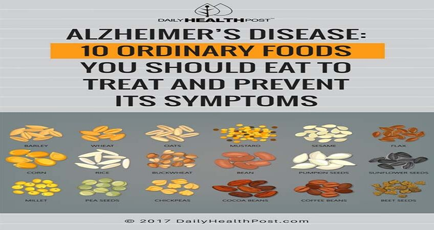 Things You Should Know to Prevent Alzheimer's Disease